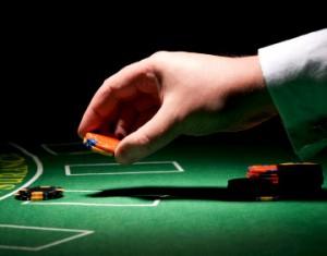Norsk Tipping tilbyr nå både rulett og black jack til sine kunder.