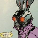 Blackjack hare